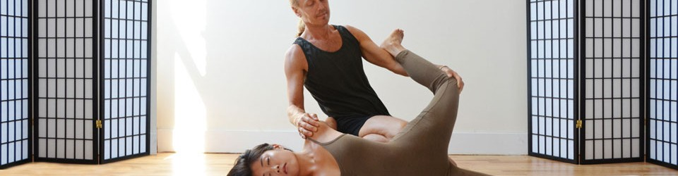 Shantaya Yoga and Bodywork School Main Image Thai Yoga Bodywork