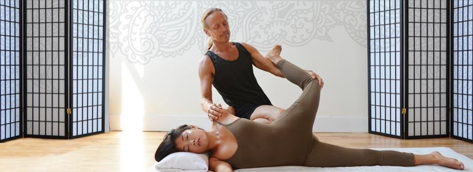 Shantaya main homepage image of Thai Bodywork
